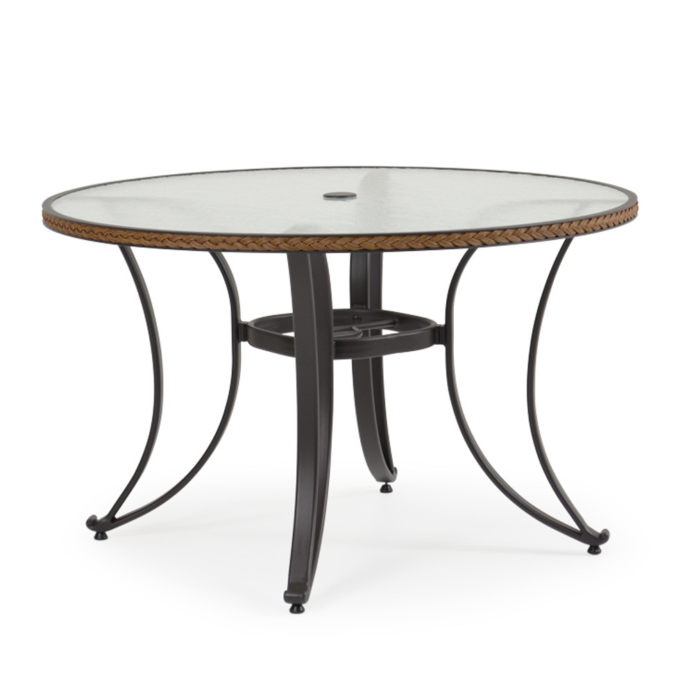 """3248 48"""" Round Dining Table"""