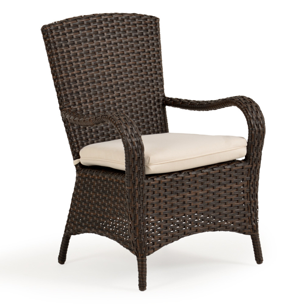 6010 Dining Arm Chair