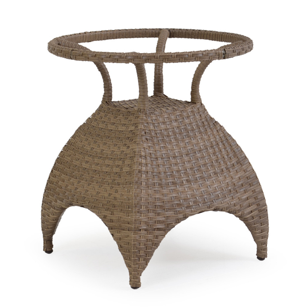 """6050R 26.5"""" Dining Table Base"""