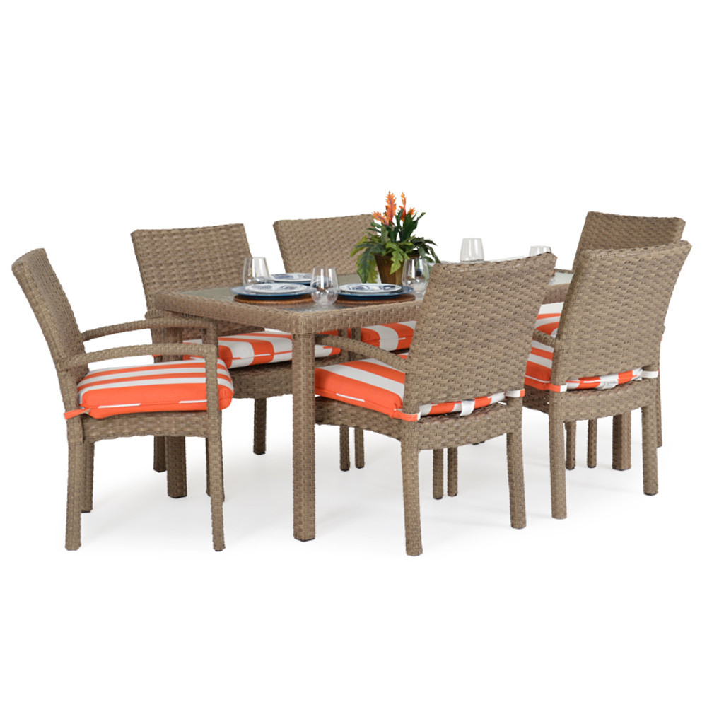 """663462G 34"""" x 62"""" Rectangle Dining Table"""