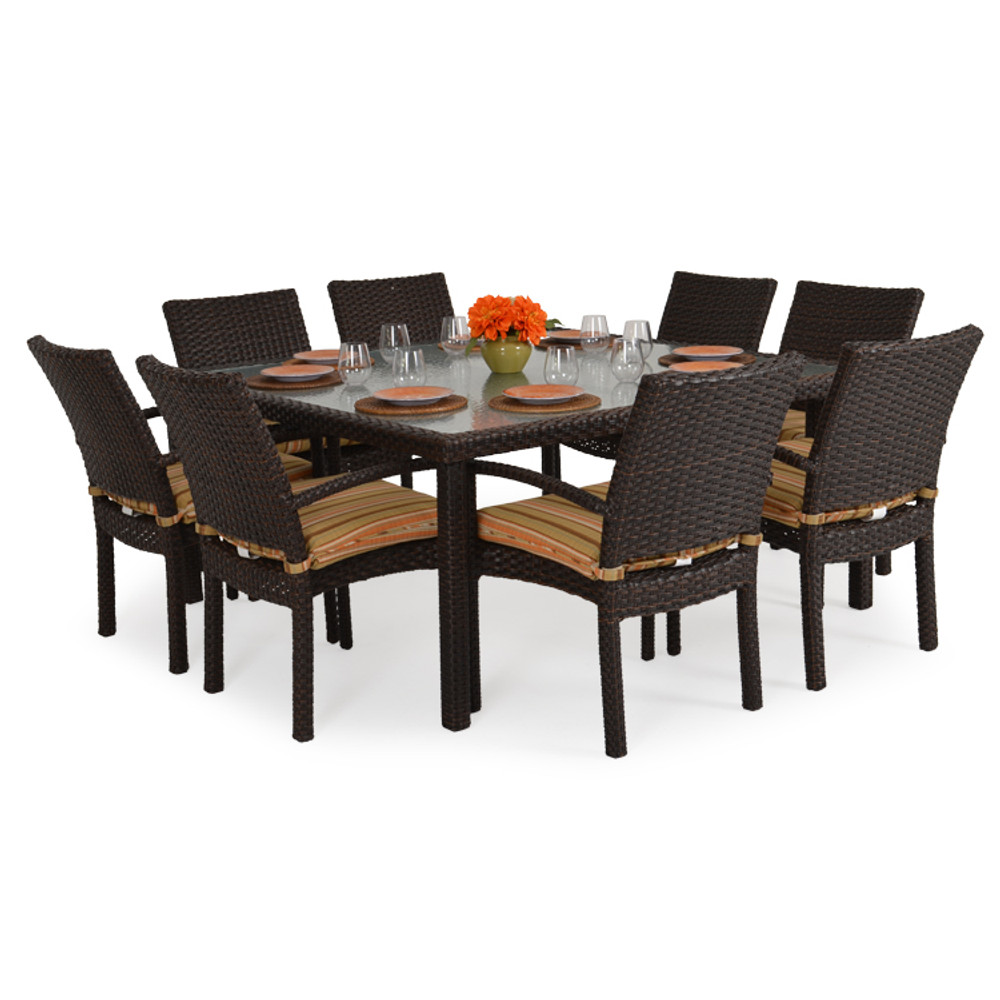 "6662G 62""x 62"" Dining Table"