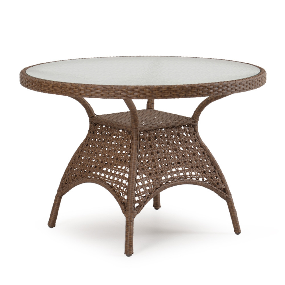 "6742G 42"" Round Dining Table"