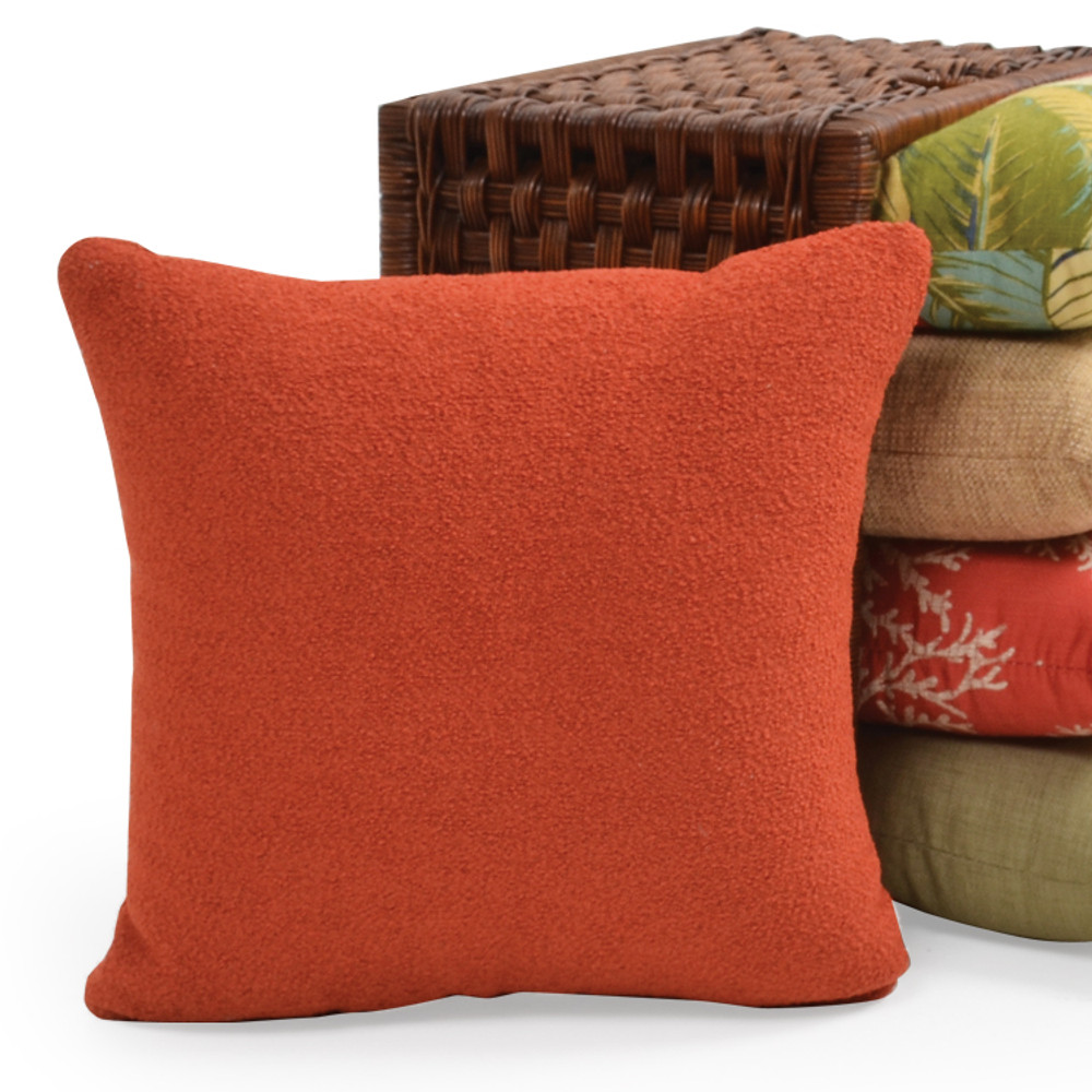 "PLW2 15"" Square Toss Pillow"