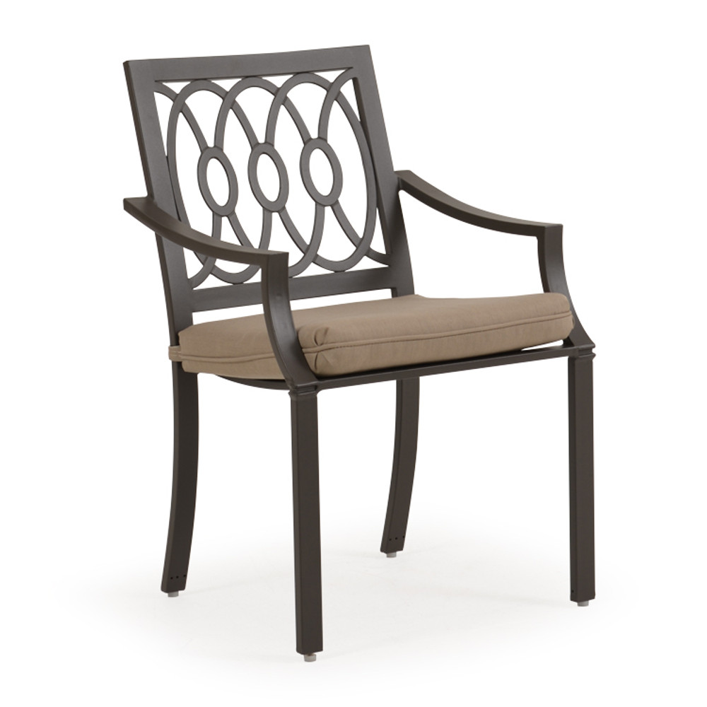 741830 Dining Arm Chair