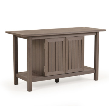5271 Console Table with Doors