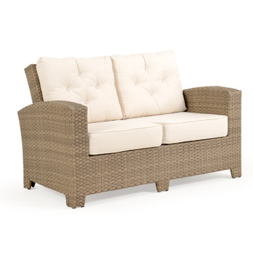 6602 Loveseat