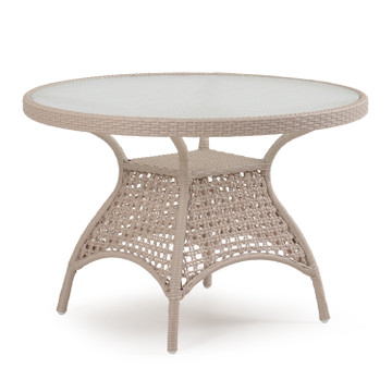 """6742G 42"""" Round Dining Table"""