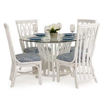 """8850 28"""" Round Dining Table Base"""