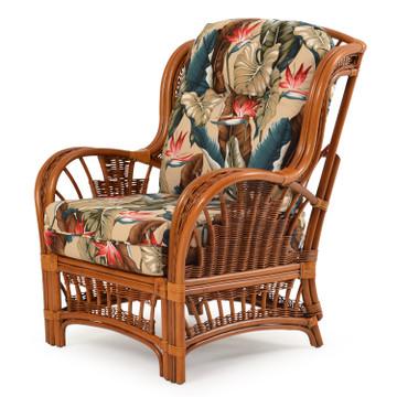 4405 High Back Lounge Chair