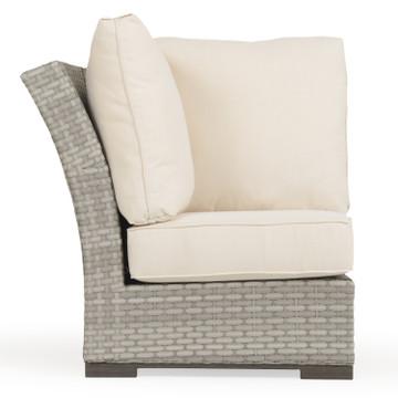 641890W 90° Corner Chair (Sectional)