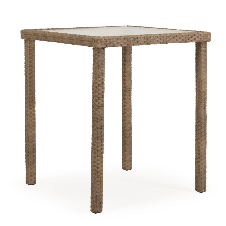 "6634BTG 34"" Bar Height Table"
