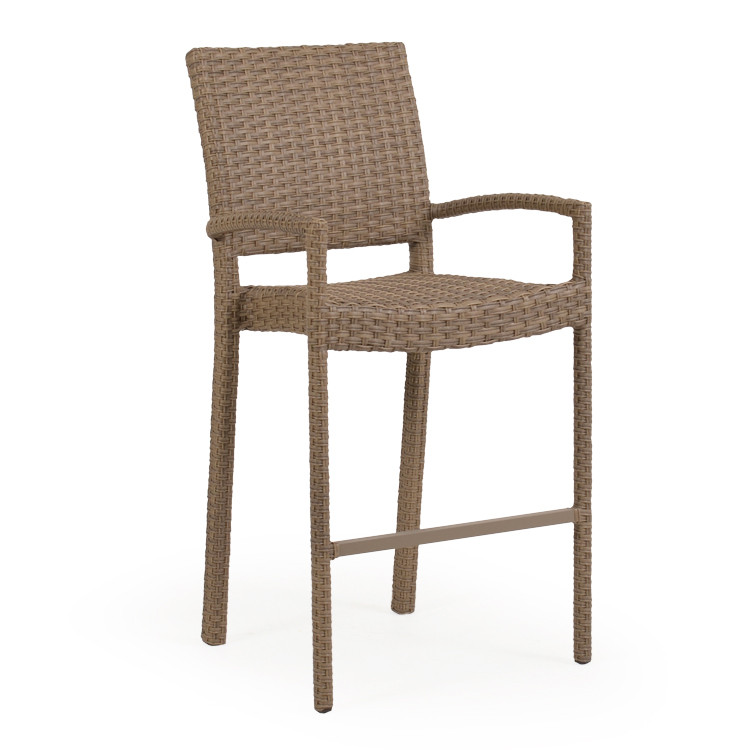 6645 Stackable Bar Stool