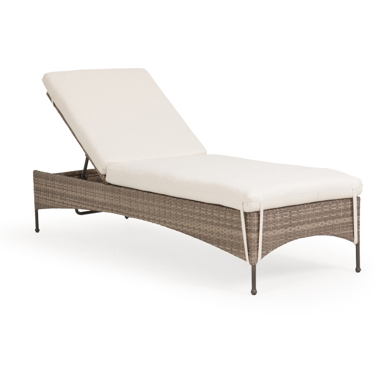 621809 Adjustable Chaise Lounge