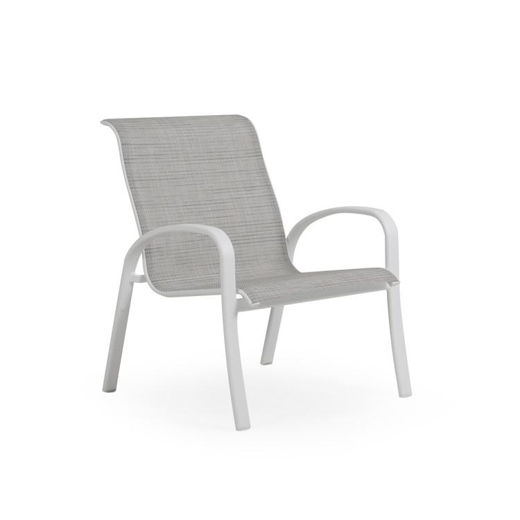031801 Sling Club Chair