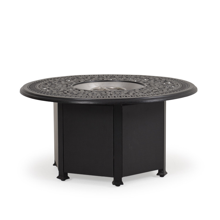 "FP72-48RD 48"" Round Firepit"