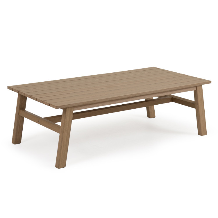 "5229 51.25"" x 26.75"" Rectangle Cocktail Table"