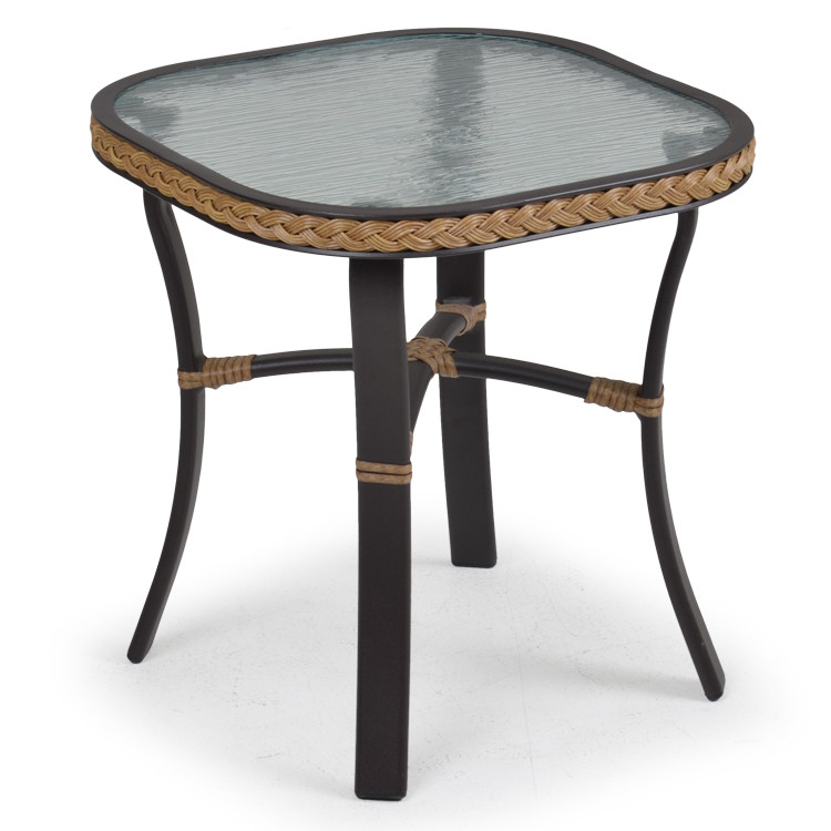 "3220G 19"" Square End Table"