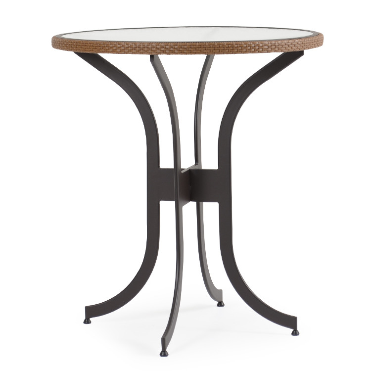 "3299B 36"" Round Bar Height Table"