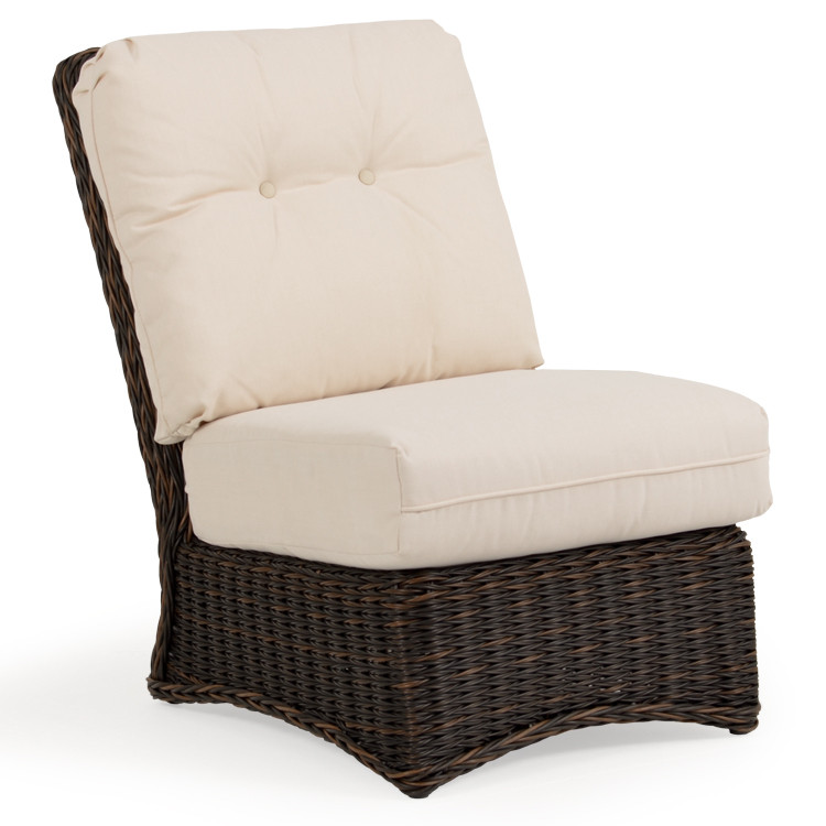 4301A Armless Lounge Chair (Sectional)