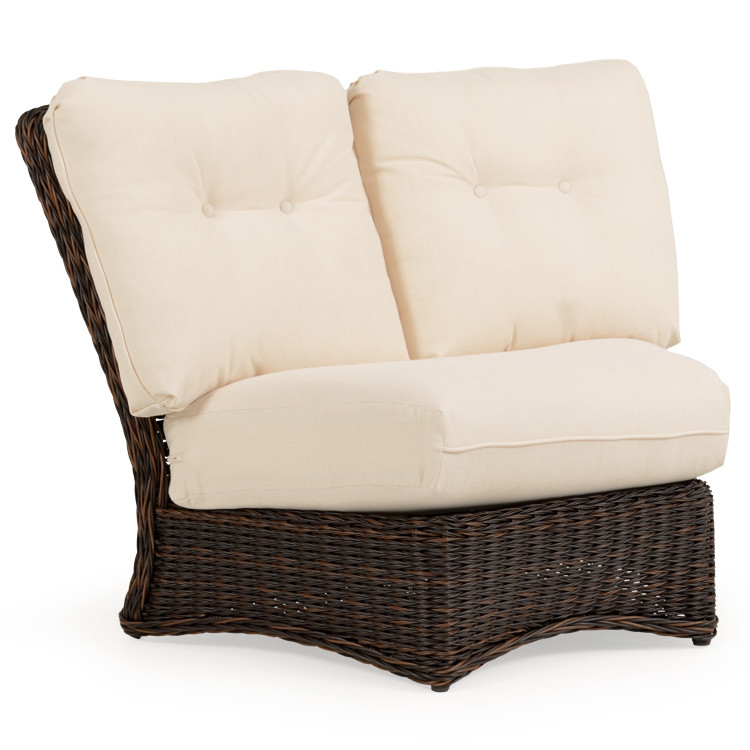 4345W 45° Corner Wedge Chair (Sectional)