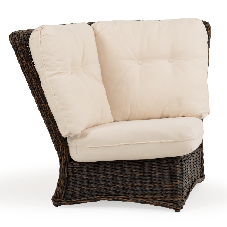 4390 90° Curved Corner Chair (Sectional)