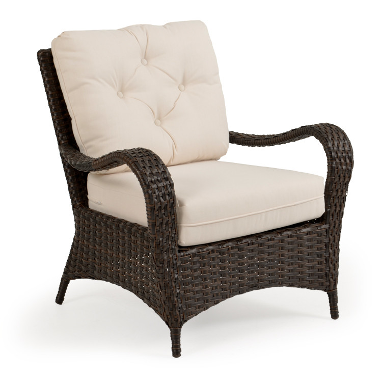 6001 Lounge Chair