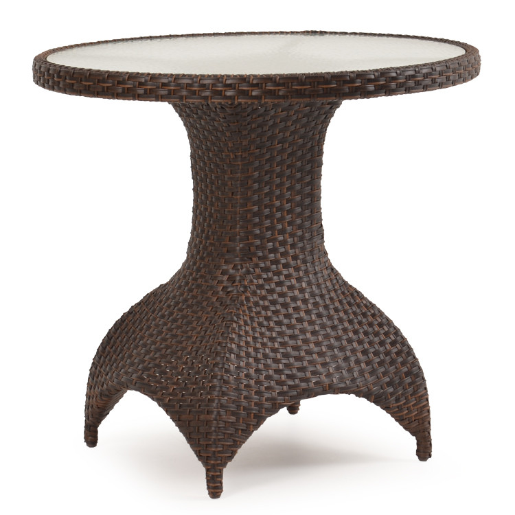 "6136GC 36.25"" Round Counter Height Table"