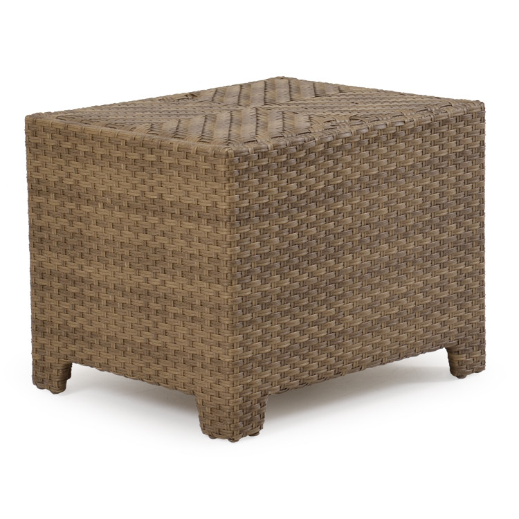 "6320 23.5"" x 28.5"" Storage End Table"