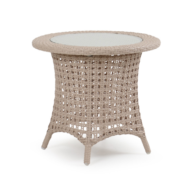 "6720G 24"" Round End Table"