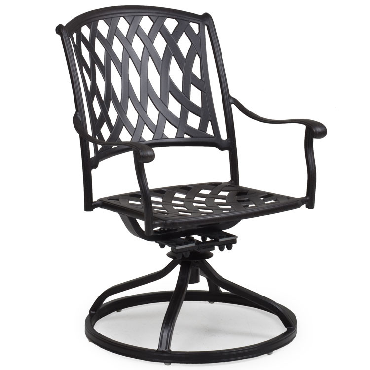 7131 Swivel Tilt Dining Chair