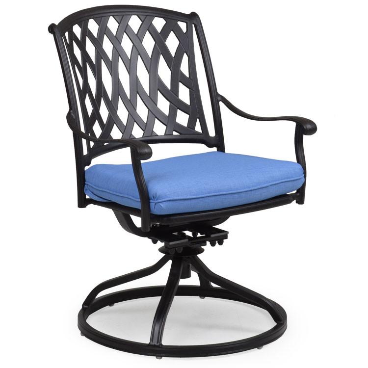 7131 Swivel Tilt Dining Chair