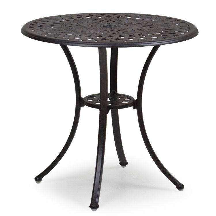 "7130DT 30"" Round Bistro Table"
