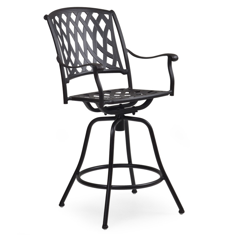 7145 Swivel Bar Stool
