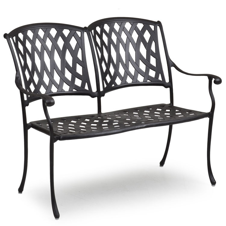 7112 Loveseat Bench