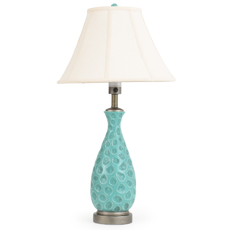 OUT-701TL Ceramic Style Table Lamp