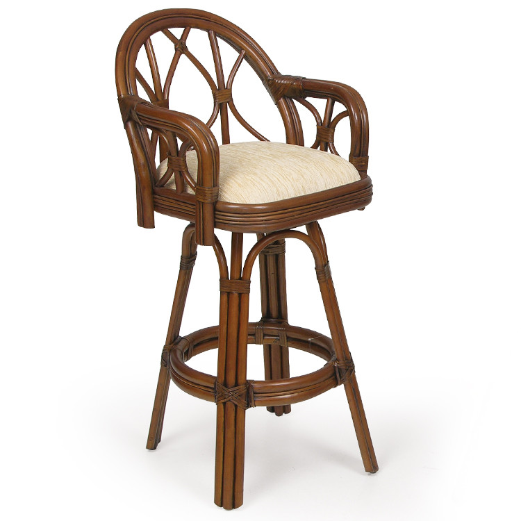 686-45 Swivel Bar Stool