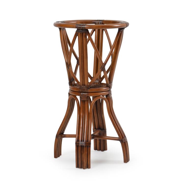 "686-00 20.5"" Round Bar Table Base"