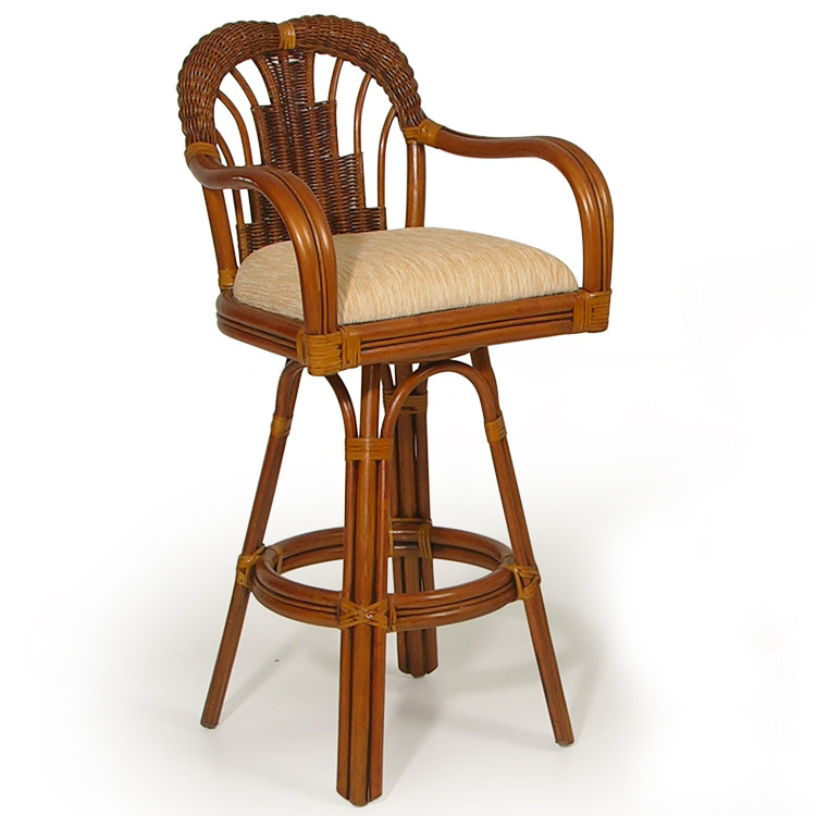 445 Swivel Bar Stool