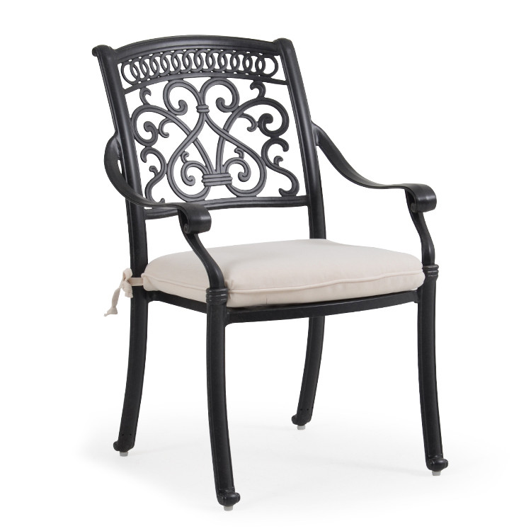 721730 Dining Arm Chair