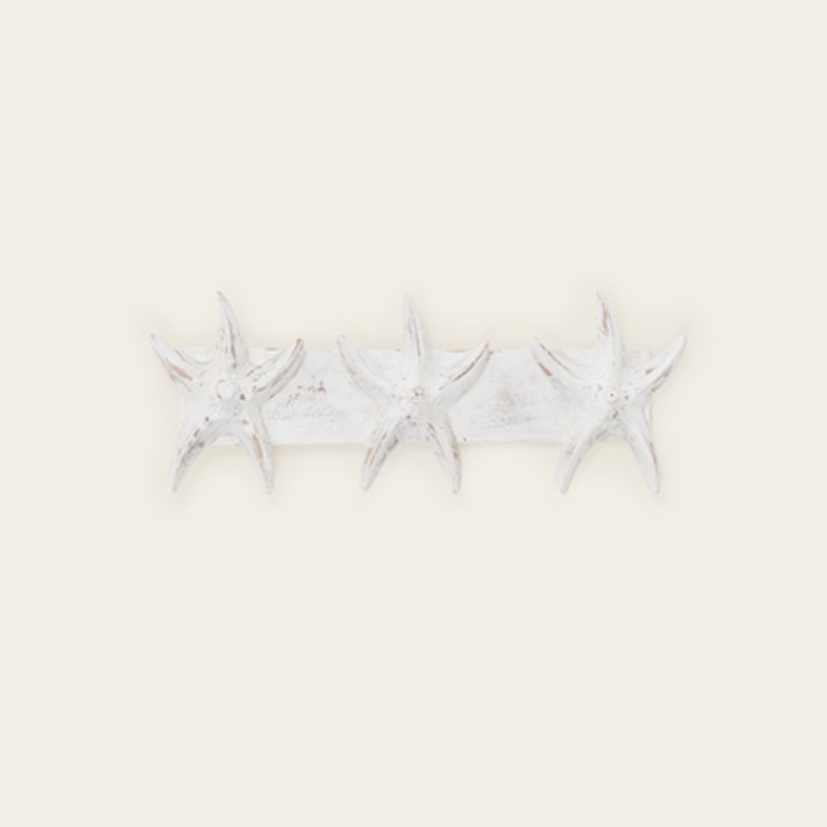 16-125 Starfish Wall Hook