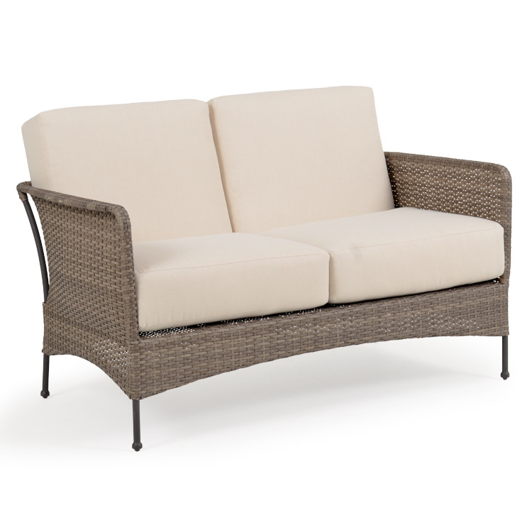 621802 Loveseat