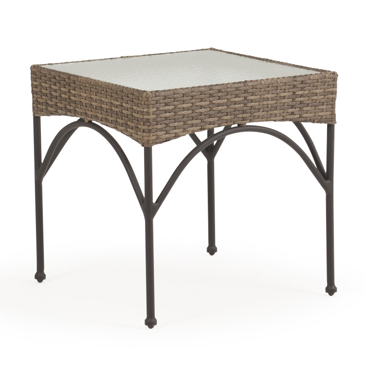 "621821ET-SQ 21"" Square End Table"