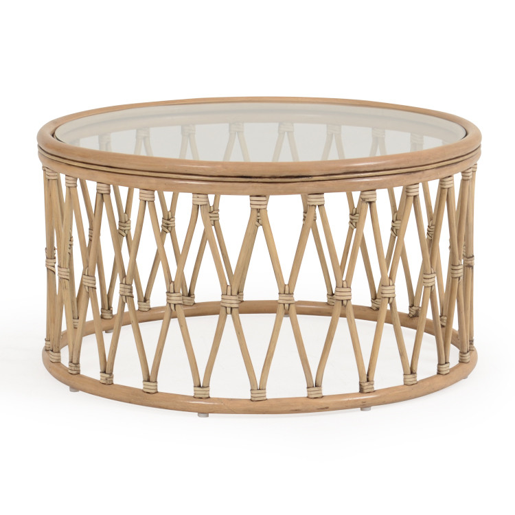 """871829 33"""" Round Cocktail Table"""