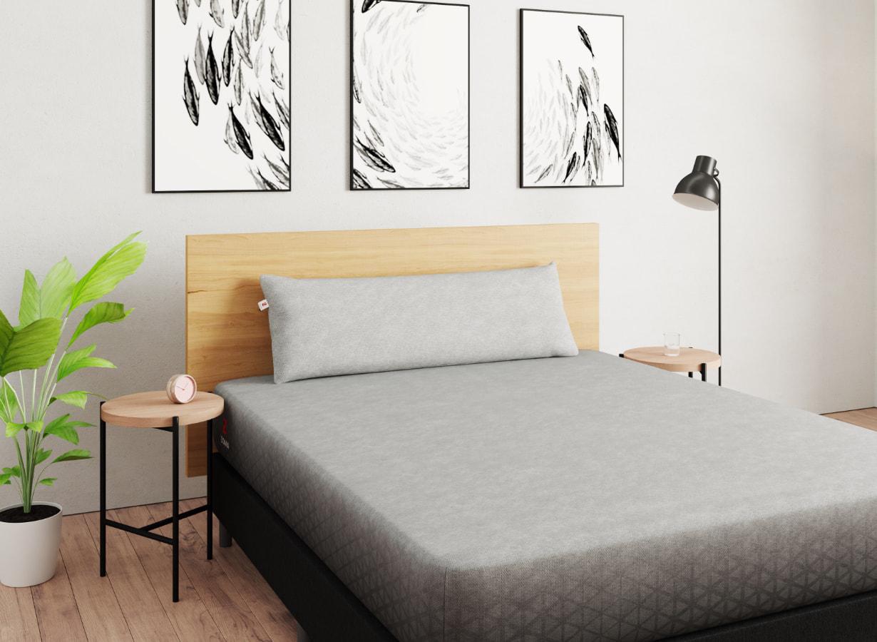 Zoma Body Pillow Image