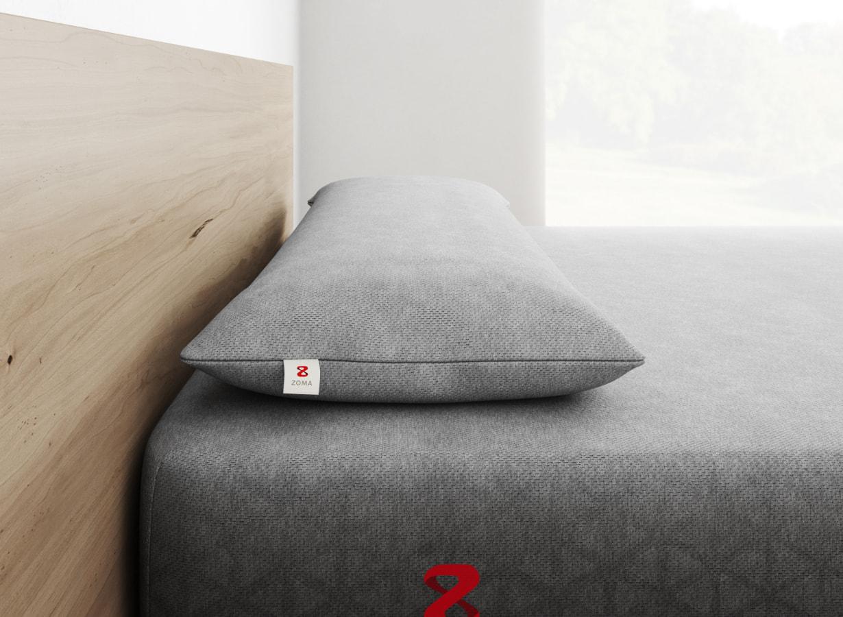 Zoma Body Pillow Image 3