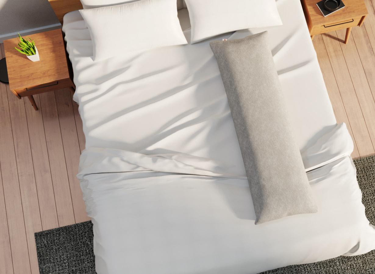 Zoma Body Pillow Image 5