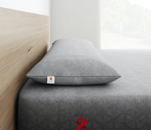 Zoma Body Pillow Gallery