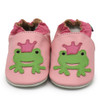 Frog Pink S up to 4 Years