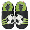Soccer Black up to 8 Years Old