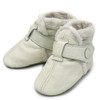 Booties White up to 4 Years Old